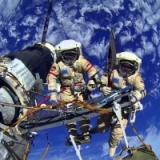 Космическое страхование