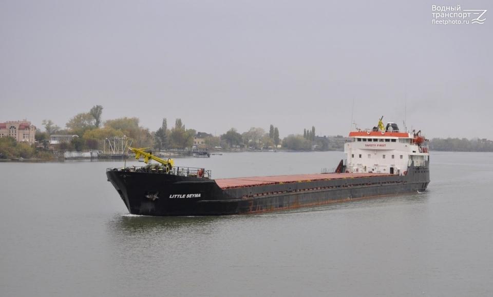 СК «Пари» выплатила более 27 млн р. за затонувший грузСК «Пари» урегулировала крупный убыток по договору страхования грузов, заключенному ростовским филиалом.Перевозка груза осуществлялась морским транспортом из порта Ейск (Россия) в порт Фамагуста (Кипр). Грузовое судно Little Seyma, перевозившее подсолнечный жмых, находясь в Эгейском море, попало в сложные погодные условия и село на мель на скалистом побережье острова Трагониси. Судно получило пробоину, в результате чего груз был поврежден морской водой. Сумма выплаты по страховому событию составила 27,3 млн р, сообщает страховщик.http://www.asn-news.ru/news/72084#ixzz66P1KVcX7