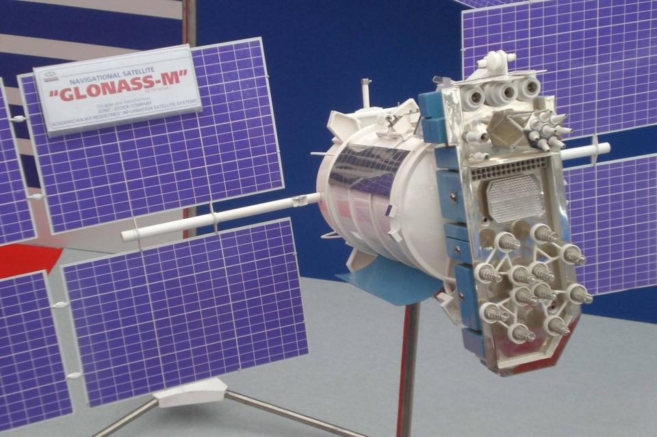 «СОГАЗ» застрахует запуск «Глонасс-М» на 1,8 млрд р.По итогам запроса предложений «СОГАЗ» застрахует риски при запуске космического аппарата «Глонасс-М» № 59. Цена контракта составила 142,4 млн р.Помимо победителя в запросе предложений участвовала СК «АльфаСтрахование» с ценой контракта 144,3 млн р. Заявка «Росгосстраха» была отклонена.Заказчиком закупки выступал «Центр эксплуатации объектов наземной космической инфраструктуры» (ЦЭНКИ). Страховой защитой будет обеспечена ракета космического назначения в составе ракеты-носителя «Союз-2.1б», разгонный блок «Фрегат», сборочно-защитный блок (головной обтекатель) 14С737 в ходе запуска космического аппарата «Глонасс-М». Страховая сумма превышает 1,8 млрд р. Страховым случаем признается утрата (гибель) или повреждение застрахованного имущества. Выгодоприобретателем по договору выступает Роскосмос. Полис действует до 31 марта 2020 г., следует из документации закупки.http://www.asn-news.ru/news/71979#ixzz65wtXN7BP