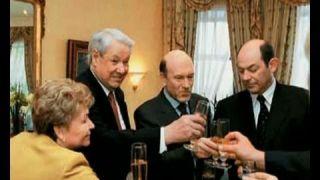 Кланы, управляющие Россией