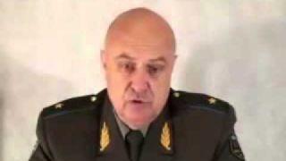 Петров К.П. План Даллеса