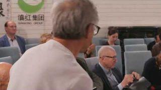 """Первое заседание экологического """"Гамбургского клуба Eco Sapiens"""" часть 2"""
