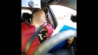 Остановка водителя без ОСАГО с договором купли-продажи ТС (10 дней на страхование)