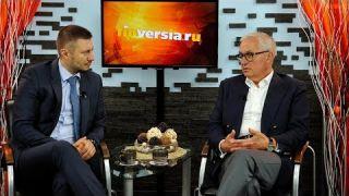 Игорь Юргенс: «Огосударствление становится реальной угрозой частному бизнесу»
