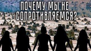 Почему мы не сопротивляемся? #ЛюдмилаФионова #Экология #Катастрофа