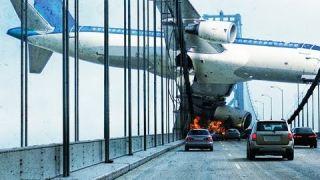 За секунду до ... катастрофа...Природные катастрофы мира от очевидцев. Подборка катастроф.
