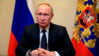 Совещание Владимира Путина по экологии. Полное видео