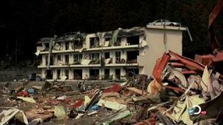 Небывалое землетрясение: Час, который потряс Японию (2011)